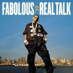 Disco 'Real Talk' (2004) al que pertenece la canción 'Gangsta'