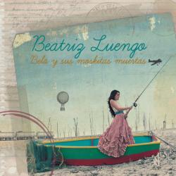 Disco 'Bela y Sus Moskitas Muertas' (2011) al que pertenece la canción 'He prometido'