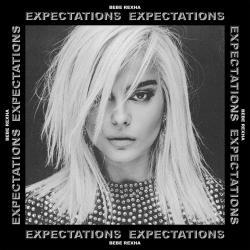 Disco 'Expectations' (2018) al que pertenece la canción 'Knees'