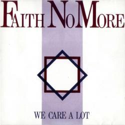 The Jungle - Faith No More | We Care a Lot