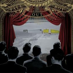 A little less sixteen candles, a little more - Fall Out Boy | From Under the Cork Tree
