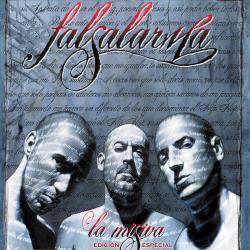 Desde mi Ventana - Falsalarma | La Misiva [Edición Especial]