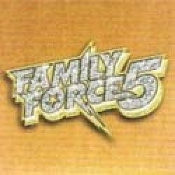 Disco 'Family Force 5 - EP' (2005) al que pertenece la canción 'Drama queen'