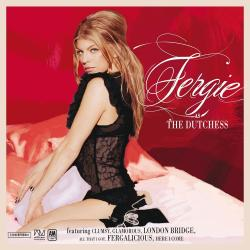 All that i got (the make up song) - Fergie | The Dutchess