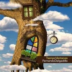 Disco 'TiempoVentanas' (2013) al que pertenece la canción 'Primavera'