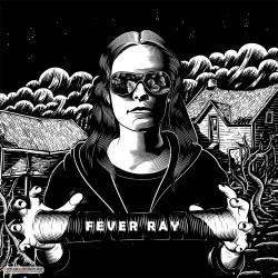 Disco 'Fever Ray' (2009) al que pertenece la canción 'If I Had A Heart'
