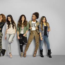 Disco 'Pre-X Factor' (2011) al que pertenece la canción 'All Right There'