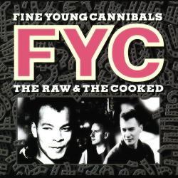 Disco 'The Raw & The Cooked' (1988) al que pertenece la canción 'As Hard As It Is'