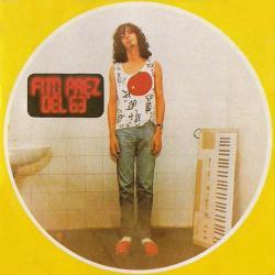 Disco 'Del 63' (1984) al que pertenece la canción 'La rumba del piano'