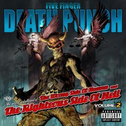 Cold - Five Finger Death Punch | The Wrong Side of Heaven and the Righteous Side of Hell, Volume 2