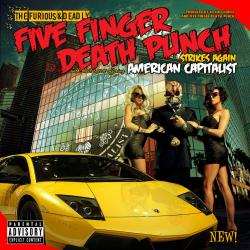 Coming Down - Five Finger Death Punch | American Capitalist
