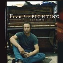 I Just Love You - Five for Fighting | Two Lights