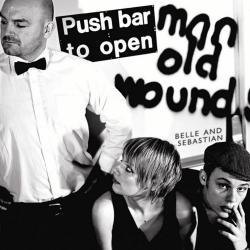 Lazy Line Painter Jane - Belle And Sebastian | Push Barman To Open Old Wounds
