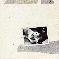 Disco 'Tusk' (1979) al que pertenece la canción 'Think About Me'