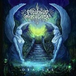 Disco 'Oracles' (2009) al que pertenece la canción 'As Tyrants Fall'