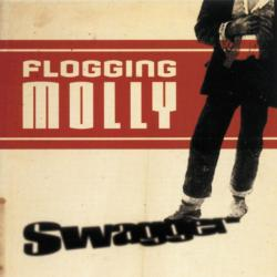 Disco 'Swagger' (2000) al que pertenece la canción 'Salty Dog'