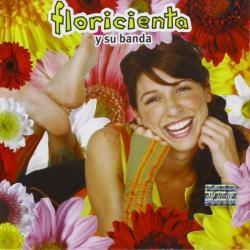 4db534a11 Disco  Floricienta y Su Banda  al que pertenece la canción  Mi vestido azul