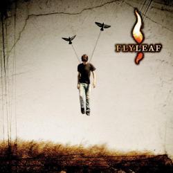 Disco 'Flyleaf' (2005) al que pertenece la canción 'All Around Me'