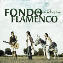 El Salón - Fondo Flamenco | Surología