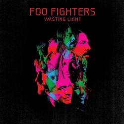 A Matter Of Time - Foo Fighters | Wasting Light