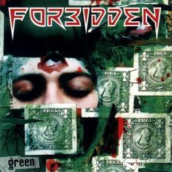 Disco 'Green' (1997) al que pertenece la canción 'Green'