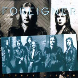 Back Where You Belong - Foreigner | Double Vision