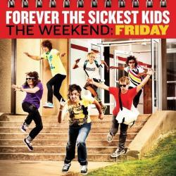 Disco 'The Weekend: Friday' (2009) al que pertenece la canción 'What Do You Want From Me'