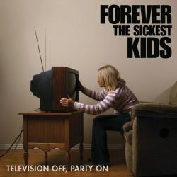 Disco 'Television Off, Party On' (2007) al que pertenece la canción 'I Don't Know About You, But I Came To Dance'