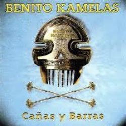 Disco 'Cañas y barras' (1999) al que pertenece la canción 'Valencia Ciudad'