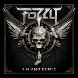 Disco 'Sin And Bones' (2012) al que pertenece la canción 'Sandpaper'