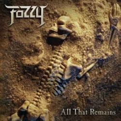 Disco 'All That Remains' (2005) al que pertenece la canción 'It's a lie'