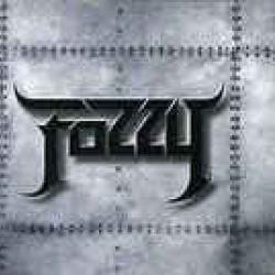 Disco 'Fozzy' (2000) al que pertenece la canción 'Blackout'