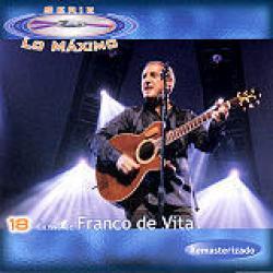 18 éxitos de Franco De Vita - Un Buen Perdedor