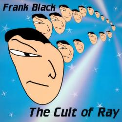 Disco 'The Cult of Ray' (1996) al que pertenece la canción 'Dance War'