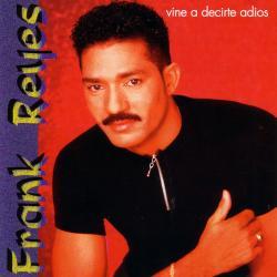 Disco 'Vine a decirte adiós' (1998) al que pertenece la canción 'Vine A Decirte Adios'