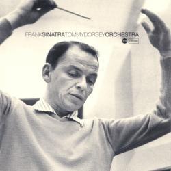 Disco 'Frank Sinatra & the Tommy Dorsey Orchestra' (1998) al que pertenece la canción 'Say It'