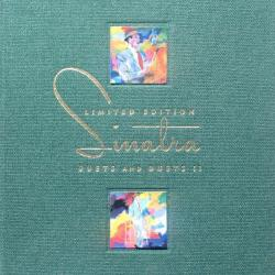 Disco 'Limited Edition Sinatra Duets And Duets II' (1998) al que pertenece la canción 'House I Live In, The'
