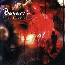 Disco 'Black Emotions' (2000) al que pertenece la canción 'Wounded'