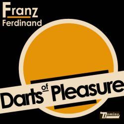 Disco 'Darts of Pleasure [Single]' (2003) al que pertenece la canción 'Shopping For Blood'