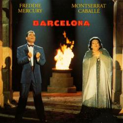 Barcelona  - Ensueño
