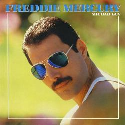 Mr. Bad Guy - Freddie Mercury | Mr. Bad Guy