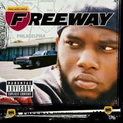 Disco 'Philadelphia Freeway' (2003) al que pertenece la canción 'We Get Around'