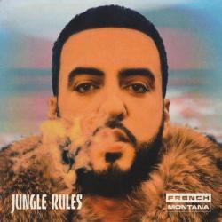 Disco 'Jungle Rules' (2017) al que pertenece la canción 'Black Out'