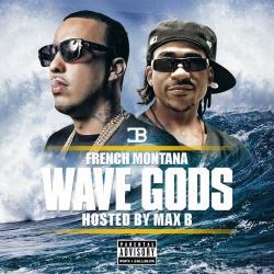 Disco 'Wave Gods' (2016) al que pertenece la canción 'Sanctuary'