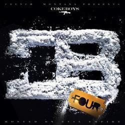 Disco 'Coke Boys 4' (2014) al que pertenece la canción '88 Coupes'