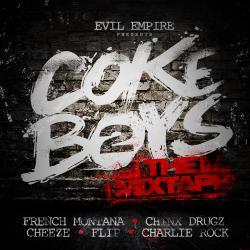 Disco 'Coke Boys 2' (2011) al que pertenece la canción 'Move That Cane'