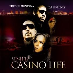 Disco 'Mister 16: Casino Life' (2011) al que pertenece la canción 'Soul Food'