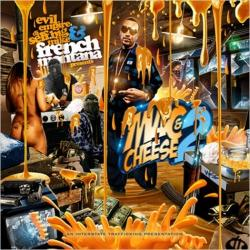 Disco 'Mac & Cheese 2' (2010) al que pertenece la canción 'Money Money Money'