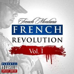 Disco 'French Revolution, Vol. 01' (2007) al que pertenece la canción 'Outro'