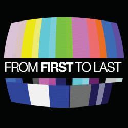 Disco 'From First to Last' (2008) al que pertenece la canción 'Two As One'